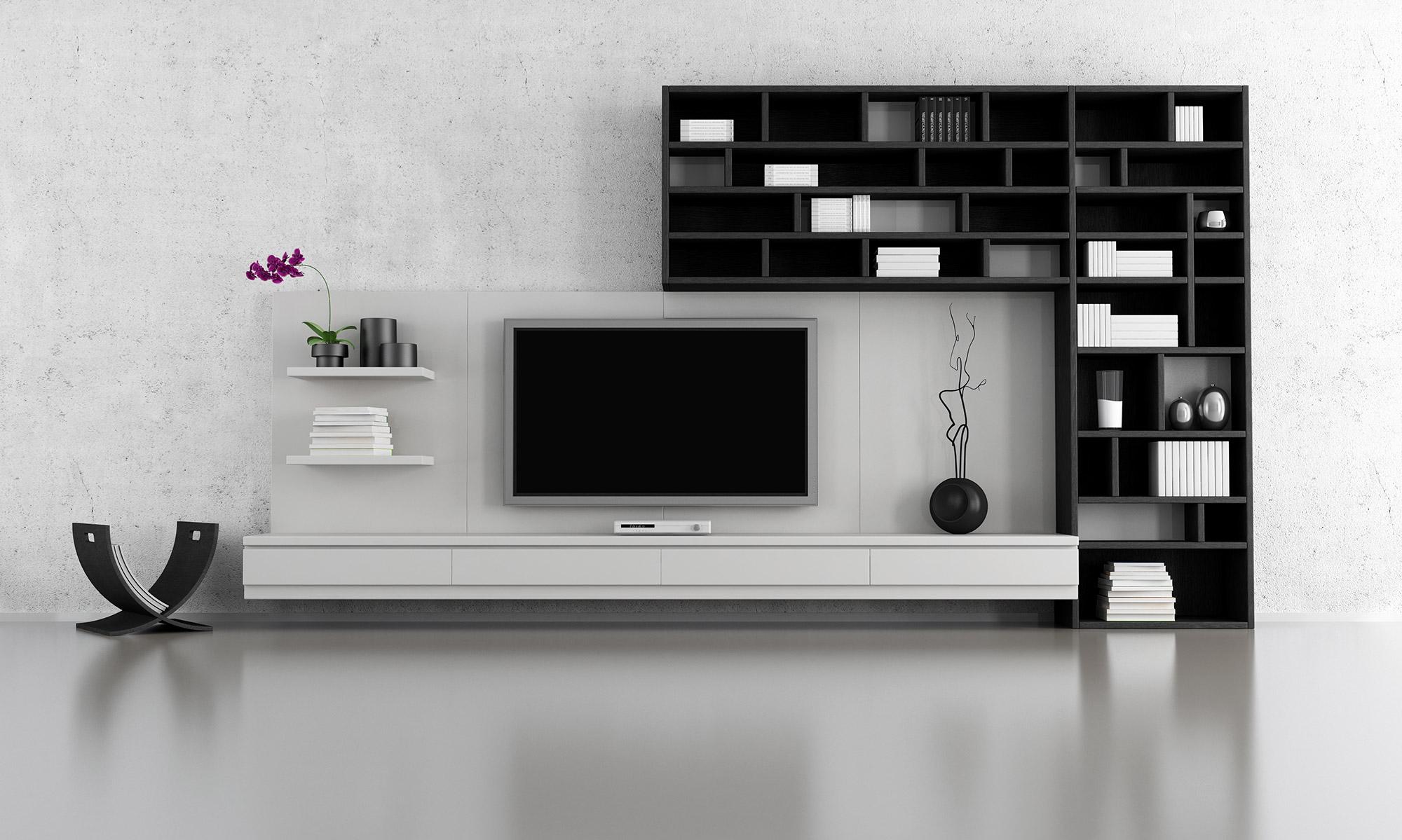 Custom furniture - Berguci Furniture